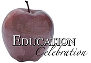 Education Celebration Logo
