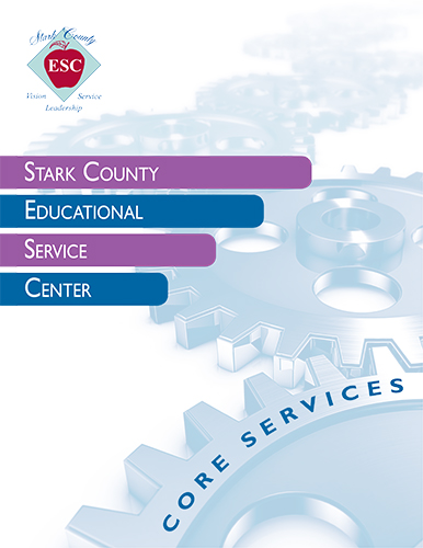 Core Services cover
