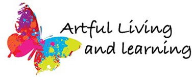 Artful Living and Learning logo